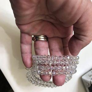 Jewelry - Wrap around bracelet.